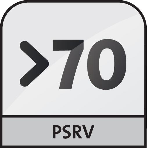 70 psrv