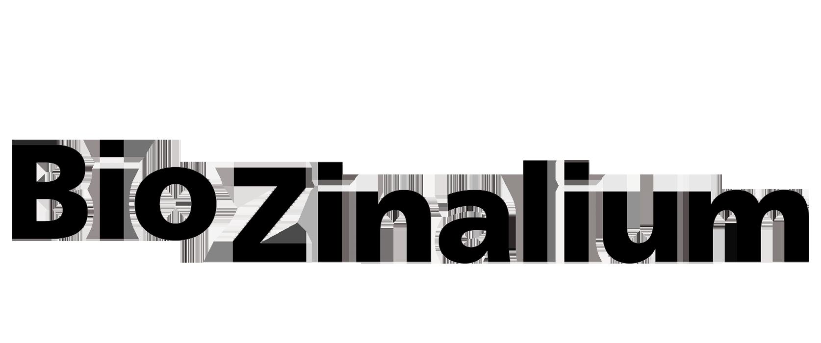 Biozinalium coating