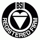 bsi registered firm