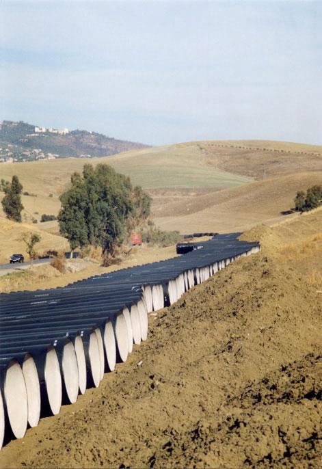 classic pipeline storage