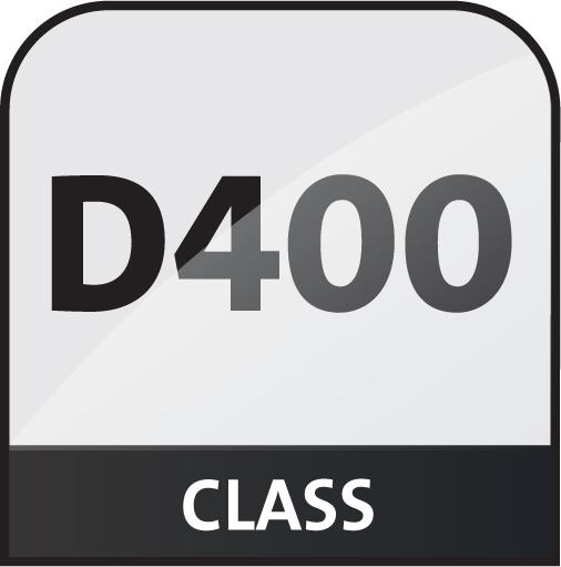 D400 icon