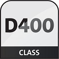 D400 class