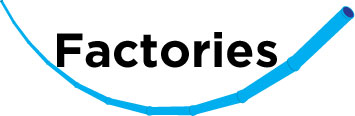 Direxional Factories Icon