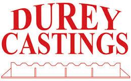 durey castings logo