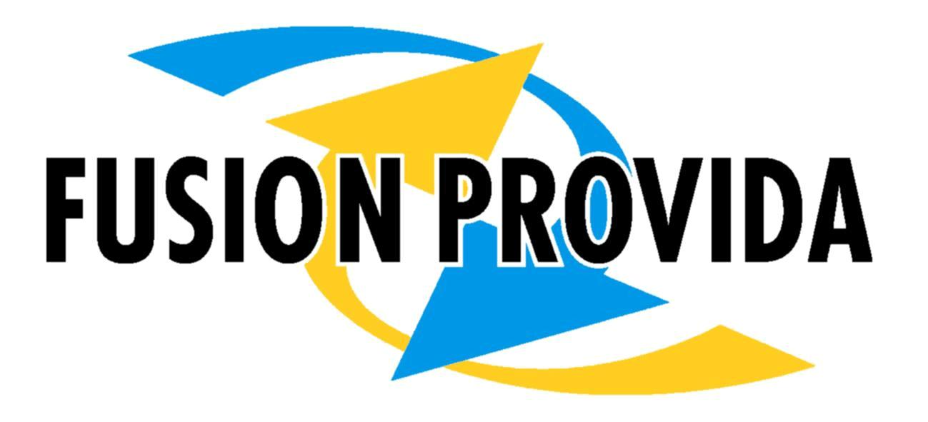 fusion provida logo