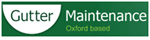 gutter maintenance logo