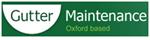 gutter maintenance logo