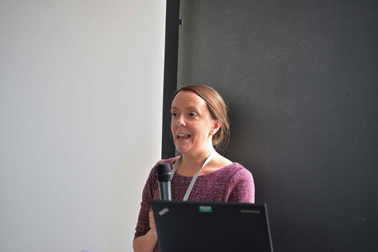 Charlotte Palmer- Environment, Transport and Future City Manager, Peterborough City Council