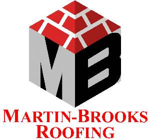 Martin Brooks Roofing logo