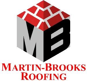 Martin Brooks Roofing logo