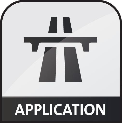 motorway application