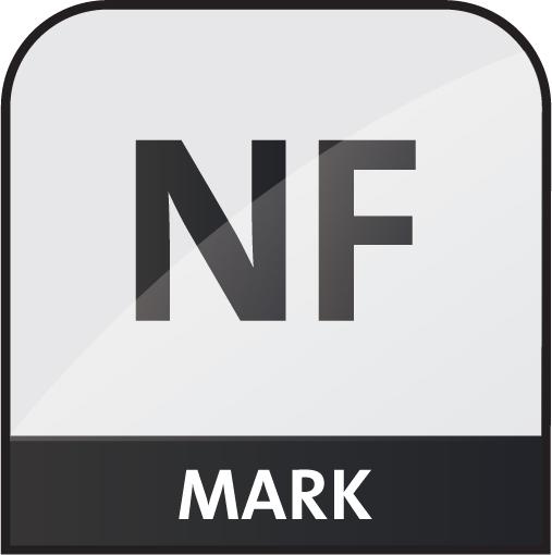 NF mark