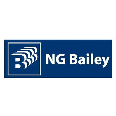 NG Bailey logo