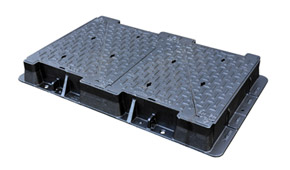 silent knight d400 access cover