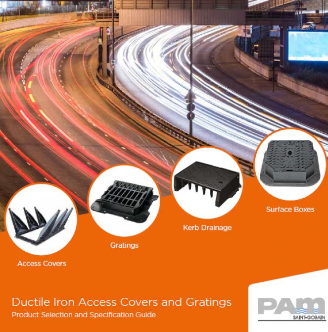 Leading Supplier of iron technology | Saint-Gobain PAM UK