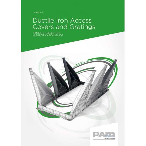 access covers and gratings 2016 product guide