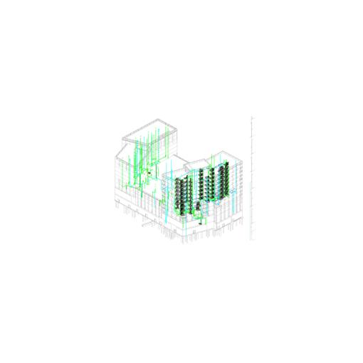 BIM building