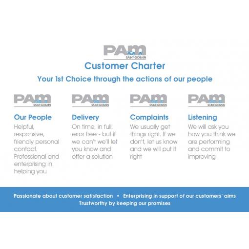 customer charter