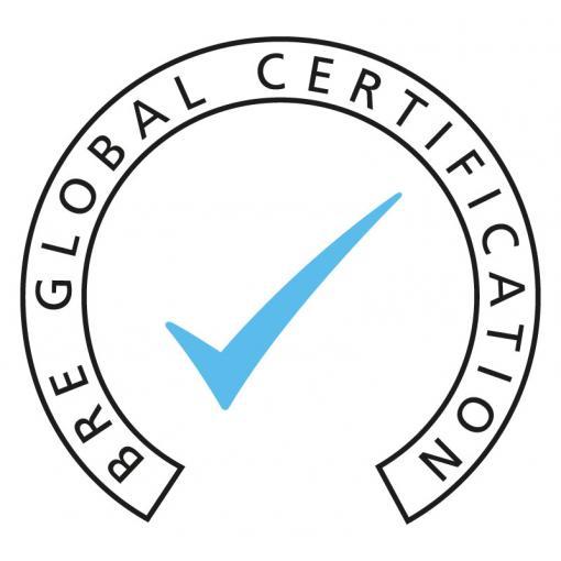 BRE Global Certification