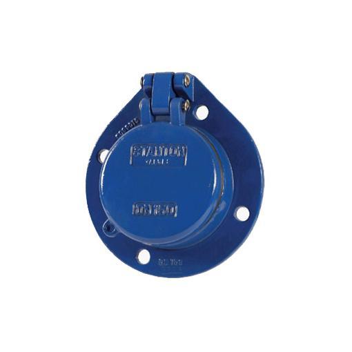 Euro TF flap valve