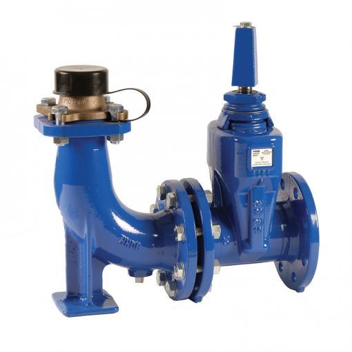 FH1 hydrant
