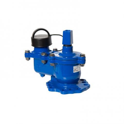 FH2 hydrant