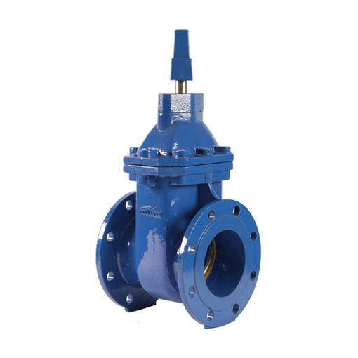 Ductile Iron Mf2006 Gate Valve Saint Gobain Pam Uk