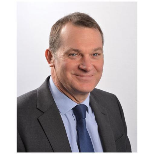 Paul Minchin, Managing Director Saint-Gobain PAM UK