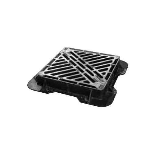 Waterway 2000 Gully Grate