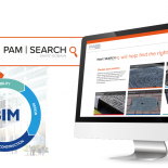 PAMSearch & the new BIM Library