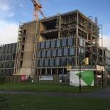 shrewsbury university project
