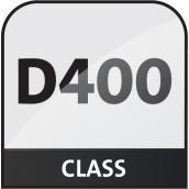 Class D400
