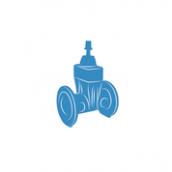 Isolating valves