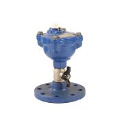 Potable Water Air Valves