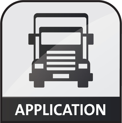 truck application
