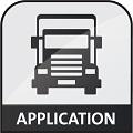 truck application