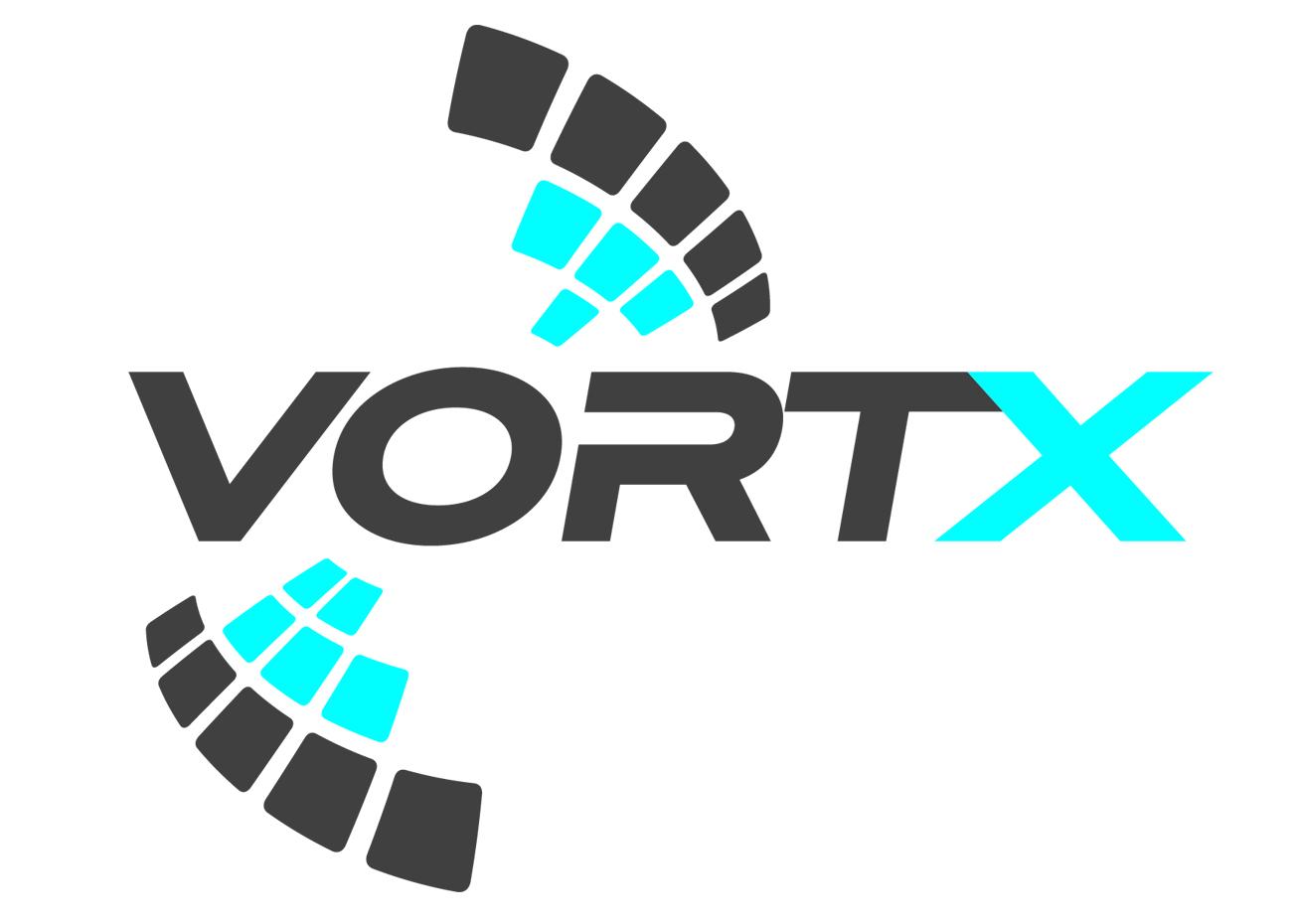 vortx logo