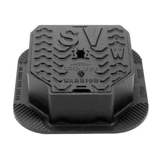 Warrior surface box