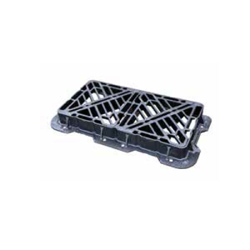 waterway 2400 gully grate